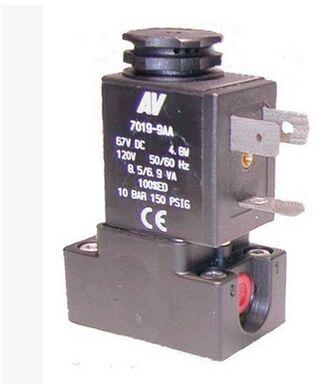 automatic valve电磁阀